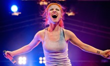 Hayley Williams, An Alleged Perv, And WARPED TOUR