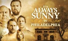 It's Always Sunny in Philadelphia Is Back