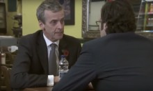 Malcolm Tucker Describes Star Wars