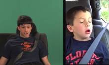 "Joseph Gordon-Levitt Perfectly Recreates ""David After Dentist"""