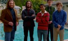 Another Silicon Valley Trailer