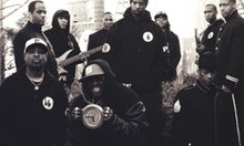Public Enemy Comes to Bristol