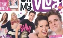 'Oh My Vlog' - The Magazine Celebrating The Teens Far Richer Than You