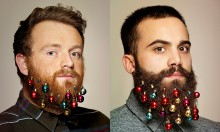 Beard Baubles - Worst Idea Ever?