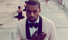 Kanye West Tape Leaks