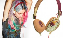 Skullcandy: 2014 Women's Collection
