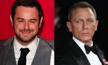Danny Dyer Dubbed Over James Bond