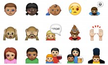 New Emojis Aim To Help Children Talk About Abuse