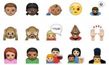 New Emojis Aim To Help Children Talk About Abuse
