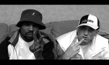 Never-Before-Heard Eminem And Proof