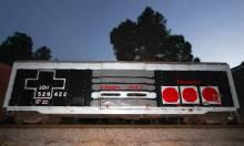 TEXER ALB's Nintendo Wholecar