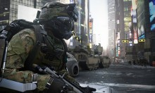 Check Out The Gameplay Trailer for 'Call of Duty: Advanced Warfare'