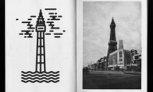 A Zine About The Seaside Town Blackpool
