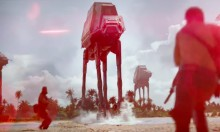 Watch Rogue One: A Star Wars Story Trailer