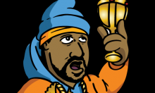 Ghostface Killah Emojis Are Now A Thing
