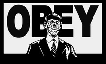 Obey The Giant