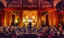 Henrik Schwarz & The Japanese Young Symphony Orchestra