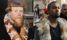 Rappers x Pre-16th Century Art