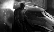 New Batman and Batmobile unveiled