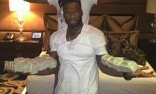 Presumed Rich Rapper 50 Cent Files For Bankruptcy