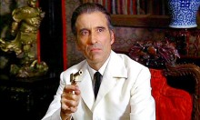 RIP Sir Christopher Lee, You Were Really, Really Great