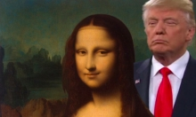#TrumpArtworks Hilariously Mocks The New President