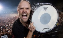Lars Ulrich And The Thong-Gate Fiasco