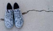 Muro.Exe's Sneakers