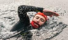Introducing The Beard Swimming Cap