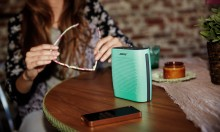 Win a Bose® SoundLink® Colour Bluetooth® Speaker!