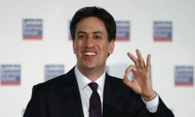 Ed Miliband Is Getting Rekt In Ibiza