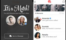 Fuck A Celeb (Maybe) With Verified Tinder Profiles