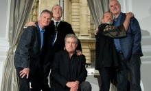 Win A Chance To Perform On Stage With Monty Python Live
