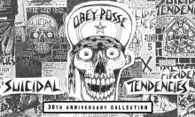 Obey x Suicidal Tendencies!