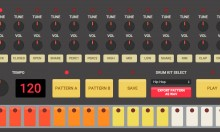 Time to Party on a Roland TR-808! (html version)