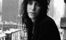 Patti Smith Tours Debut Album Horses