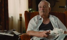 Trailer - St. Vincent Starring Bill Murray