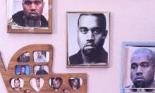 Funny Girl replaces Family Photos With Pics Of Yeezy, Parents Don't Notice