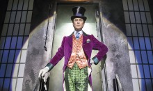 Charlie and The Chocolate Factory - Review