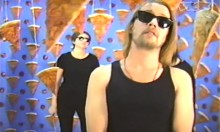 Macaulay Culkin's Band, The Pizza Underground, Just Dropped Their First Video