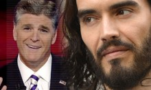 Russell Brand Vs Fox News