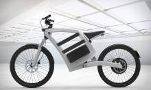 The Electric Motorbike Is Here