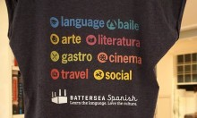 Battersea Spanish - Learn Spanish With Style