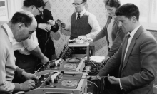 """New Vistas Of Sound"": The Ongoing Legacy Of The BBC Radiophonic Workshop"