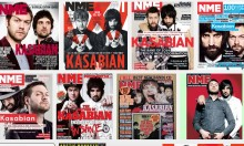 The NME To Become FREE Magazine