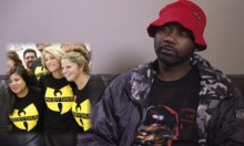 Wu-Tang Reacts to Unofficial Merch