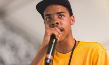 Earl Sweatshirt's New Track