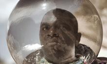 Zambian Astronauts