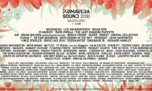 Primavera Sound 2016 Reveals Lineup
