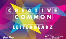 Letterheadz: Design Competition